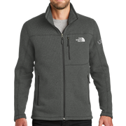 The North Face Sweater Fleece Jacket - Mono Emb