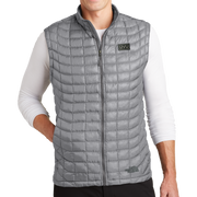 The North Face ThermoBall Trekker Vest - Pleather Mono Patch
