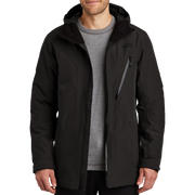 The North Face Ascendent Insulated Jacket - Mono Emb