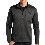 The North Face Skyline Full-Zip Fleece Jacket- Pleather Mono Patch