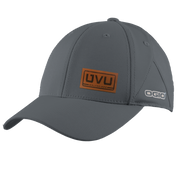 OGIO ENDURANCE Apex Cap - Pleather Mono Patch
