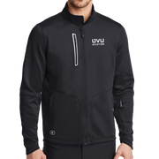 OGIO ENDURANCE Fulcrum Full-Zip- UVU Aviation