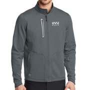 OGIO ENDURANCE Fulcrum Full-Zip- UVU Cheer