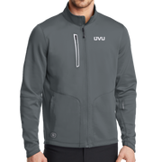 OGIO ENDURANCE Fulcrum Full-Zip- Mono Reflective