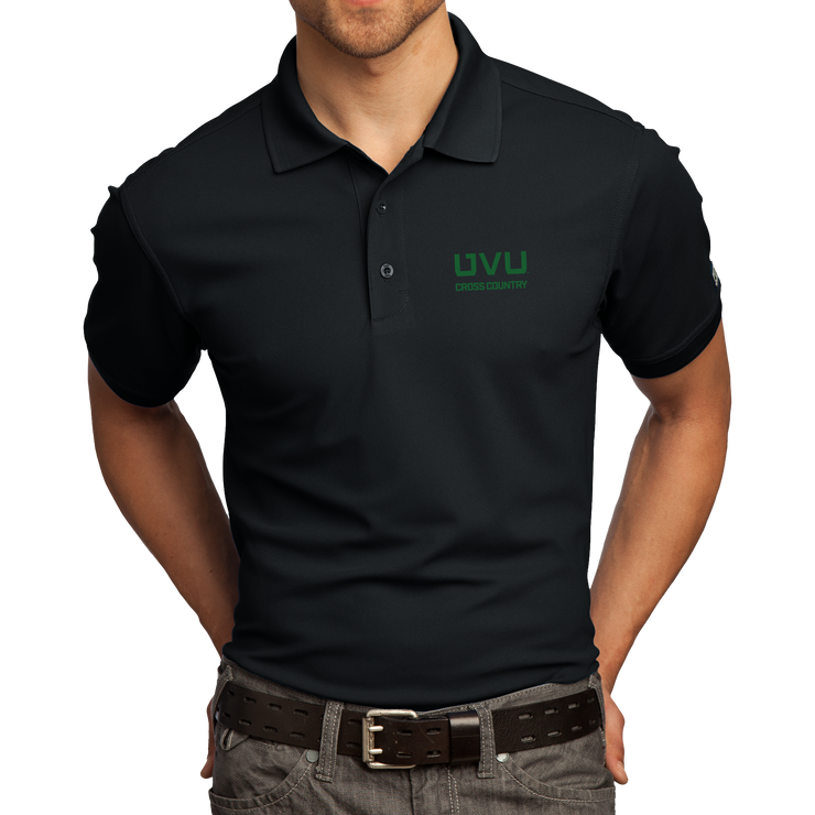 OGIO Caliber2.0 Polo - UVU Cross Country