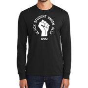 Port & Company® Long Sleeve Core Blend Tee - Back Student Union Ally