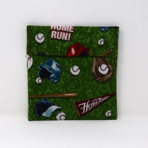 Home Run Snack Bag