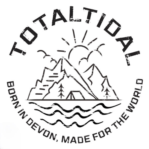 Born in Devon Logo
