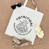 Total tote bag