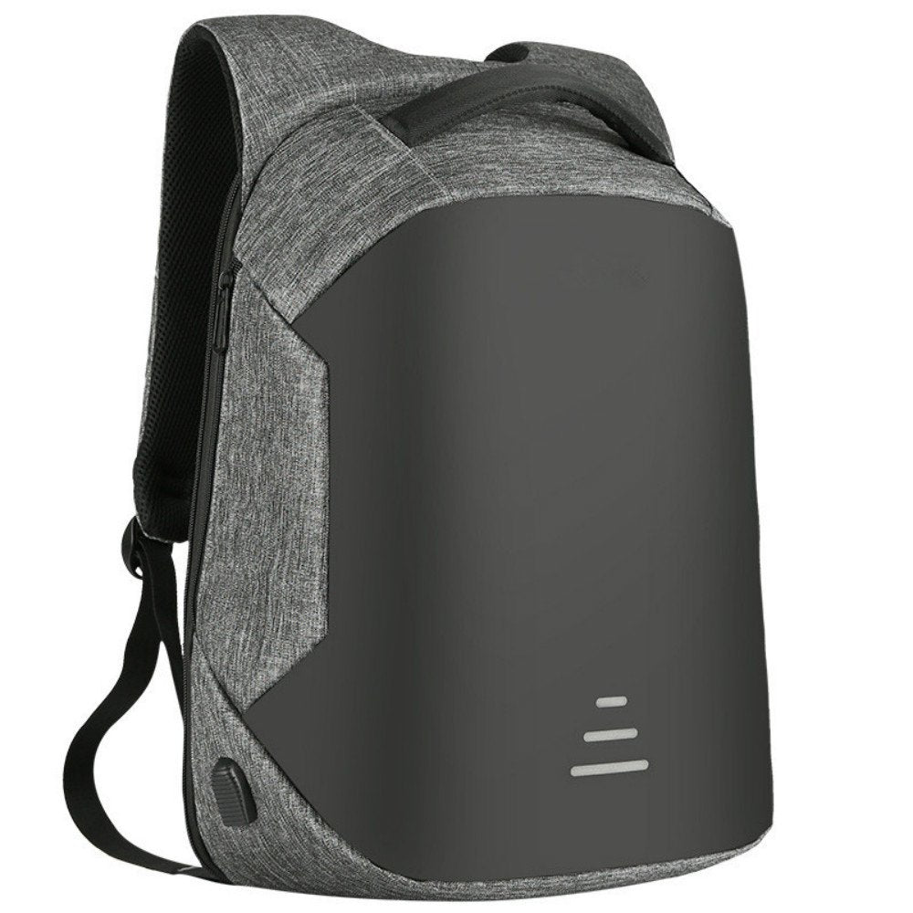 Cheap Anti Theft Laptop Backpack With USB Port ILYBAG  ILYBAG