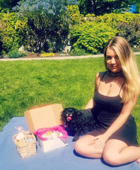 Take Your Dog on A Picnic This Summer