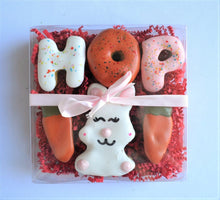 Load image into Gallery viewer, HOP Gourmet Easter Dog Treat Box