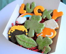 Load image into Gallery viewer, St. Patrick's Day Gourmet Dog Treat Box