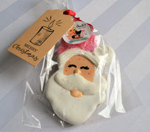 Load image into Gallery viewer, On Dozen Gourmet Christmas Cookie Favor Bags