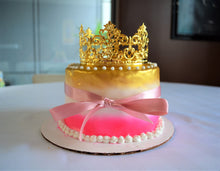 Load image into Gallery viewer, Royal Birthday Cake