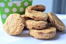 Load image into Gallery viewer, Dante's Carob-Chip Cookies