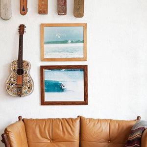 Modern Design & the Perfect Surf Shacks