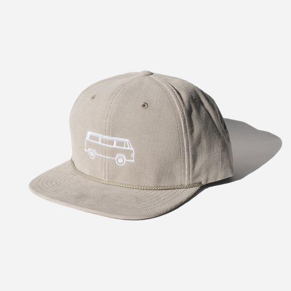 Bus (Type 2) Hat
