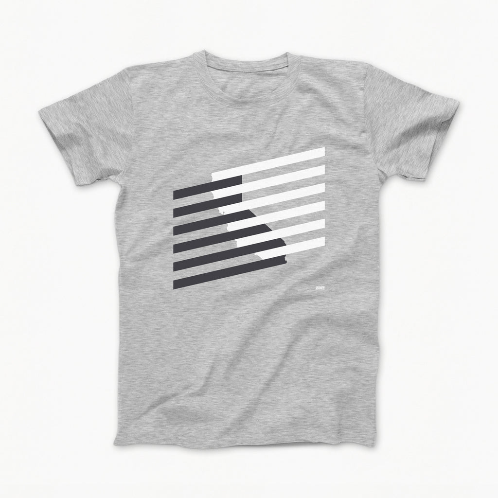 California Stripes shirt