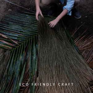 Eco friendly craft