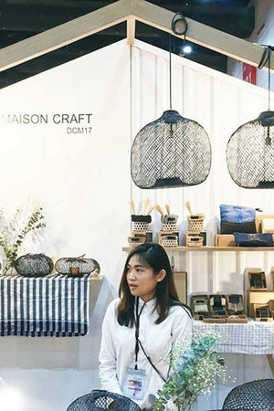 INTERNATIONAL INNOVATIVE CRAFT FAIR, THAILAND