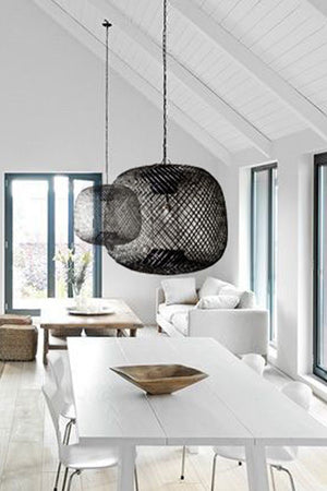 4 SIMPLE, YET ELEGANT STYLE FOR YOUR INTERIOR WITH RUSTIC STYLE CHANDELIER