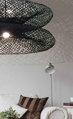 Double Layer Ceiling Lamp