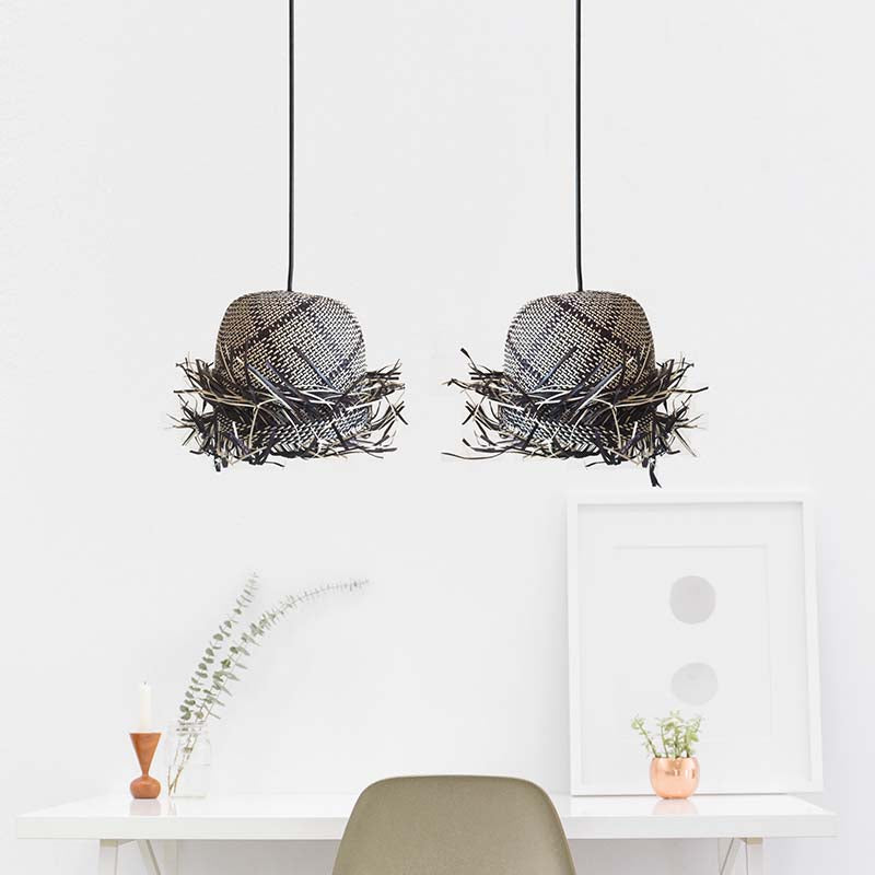 Palm Flexi Lamp