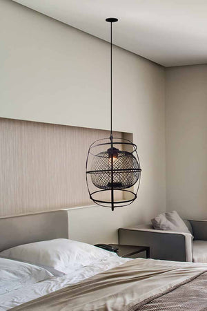 Frame Ceiling Lamp