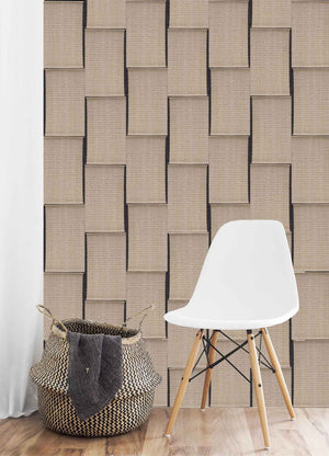 Wallcovering_Natural Jute