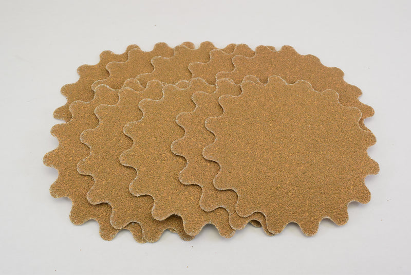 "3"" 150 Grit New Wave Sanding Disc"
