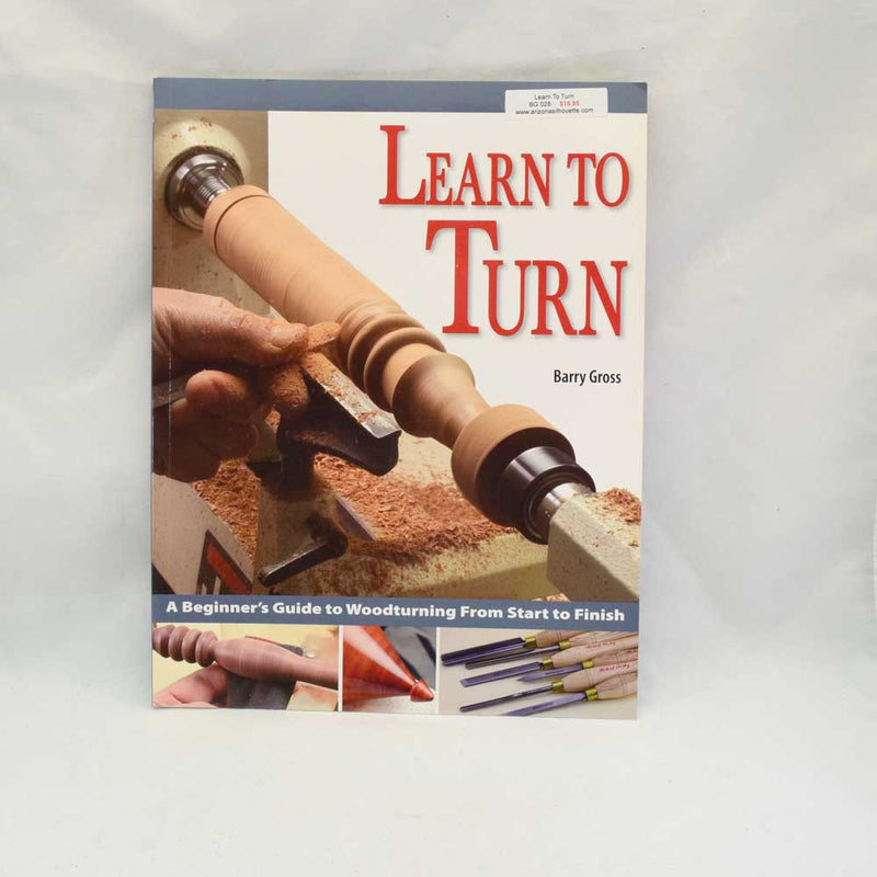 Learn To Turn
