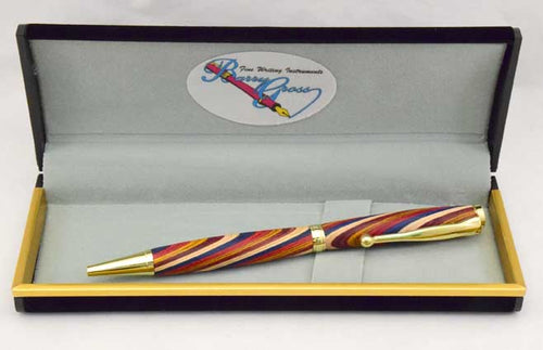 Colorgrain Slimline Twist Pen