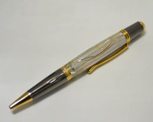 Load image into Gallery viewer, Abalone Mosaic Pearl Sierra Ballpoint Twist Pen