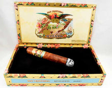 Load image into Gallery viewer, Faux Cigar San Christobal Thuya Burl
