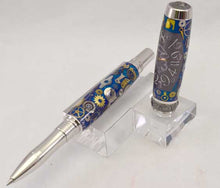 Load image into Gallery viewer, Franck Muller Crazy Hours Watch Dial Rollerball or Fountain Pen