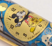 Load image into Gallery viewer, Mickey Mouse Watch© Part Ballpoint Twist Pen - W12