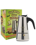2 Stick Infuser Kettle at Flower Power Packages