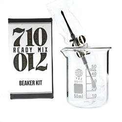 710 Ready Mix - Beaker Kit