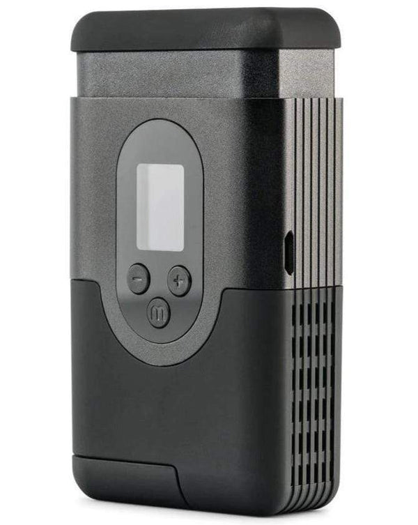 ArGo Portable Vaporizer at Flower Power Packages