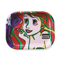 Ariel (The Little Mermaid) - Awesome Rolling Tray