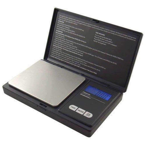 AWS-100 Digital Pocket Scale 100g X 0.01g Resolution