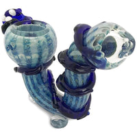 Blue Wave Dragon Sherlock Flower Power Packages