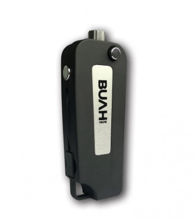 Buah Key Fob Vape Cart Battery at Flower Power Packages