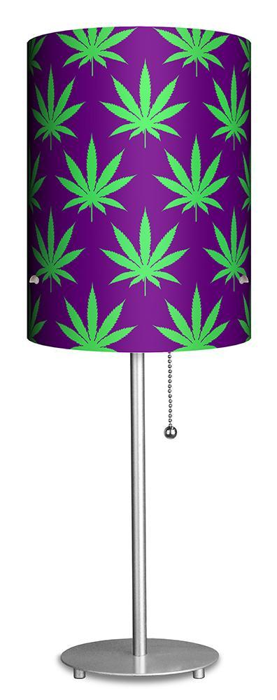 Cannabis Purple Flower Power Packages