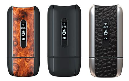 Da Vinci Ascent Portable Vaporizer at Flower Power Packages