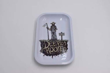 Deeply Rooted Concentrates Rollin' Tray Medium