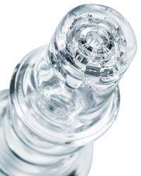 Diamond Knot Domeless Nail at Flower Power Packages