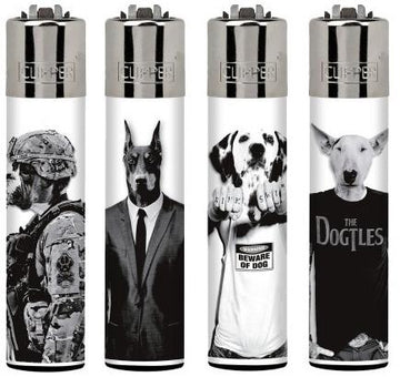 Doggies Clipper Lighter