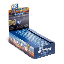 "Elements 1 1/2"" Size Rolling Paper"